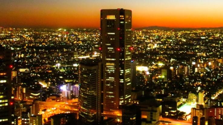 都心でサクッと一杯!新宿で美味しいビールを飲める立ち飲み居酒屋を紹介