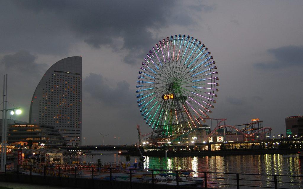 ゆっくり飲むのも良いけど立ち飲みもいい!横浜で魅力的な立ち飲み居酒屋を紹介