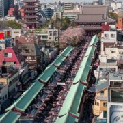国際色豊かなエリア!浅草で美味しいビールが飲めるクラブを紹介